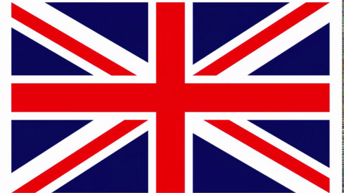 United Kingdom 3 x 5