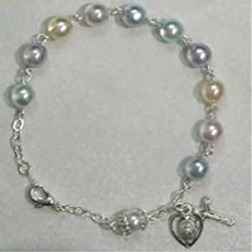 Rosary Bracelet Adult