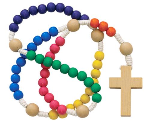 Kiddy Rosary