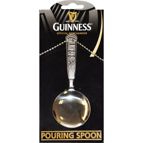 Guinness Pouring Spoon