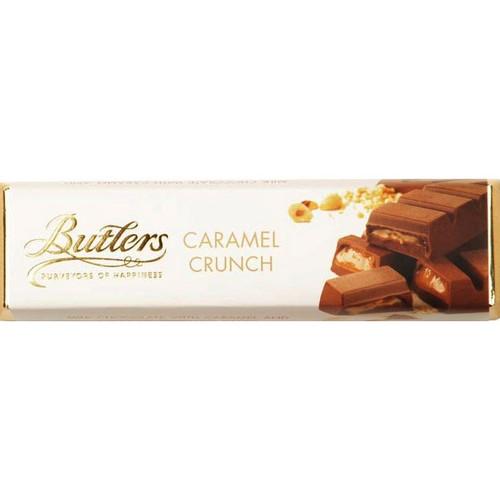 Butlers Caramel Crunch