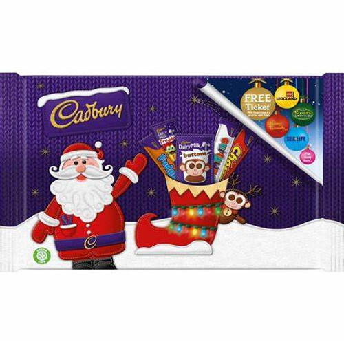 Cadbury Selection Pack jSmall