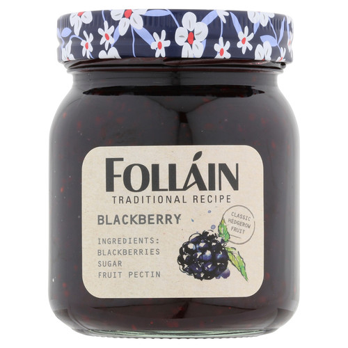 Follain Blackberry Jam
