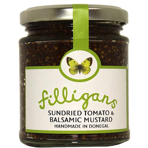 Filligans Sundried Tomato with Balsamic Vinegar