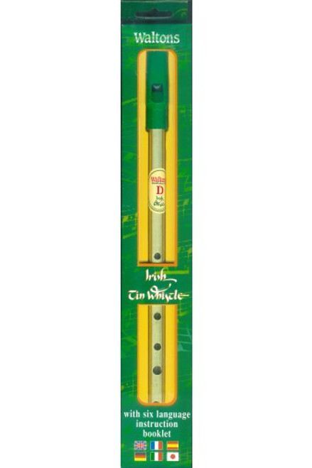 Irish Tin Whistle