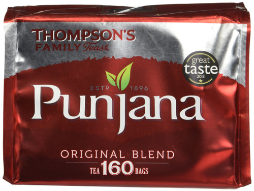 Punjana Tea 80ct