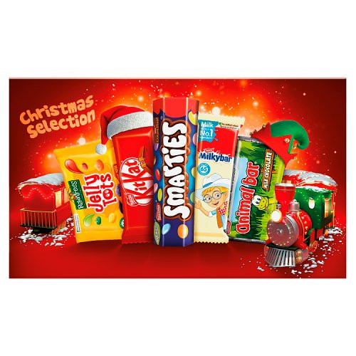 Nestle Kids Selection Box