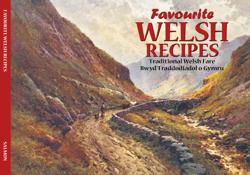 Favorite Welsh Recipes
