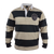 Guinness Cream And Black Striped Rugby