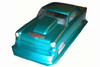 WRP 1966 Chevy Nova Clear Drag Body - WRP-B-76