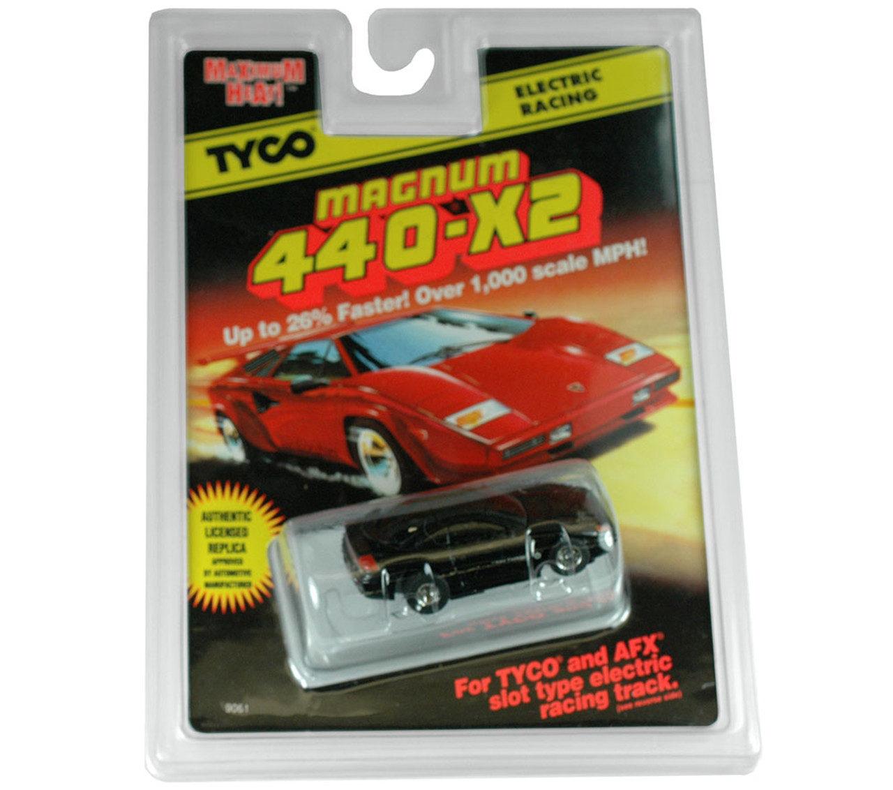 Tyco Magnum 440 X-2 Dodge Stealth - TYCO-9061