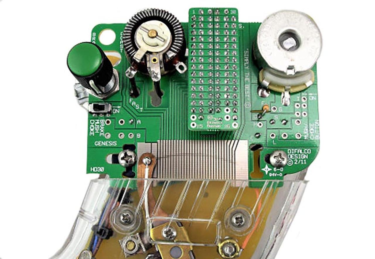 Difalco Genesis 2 HD30 Controller - DD-281