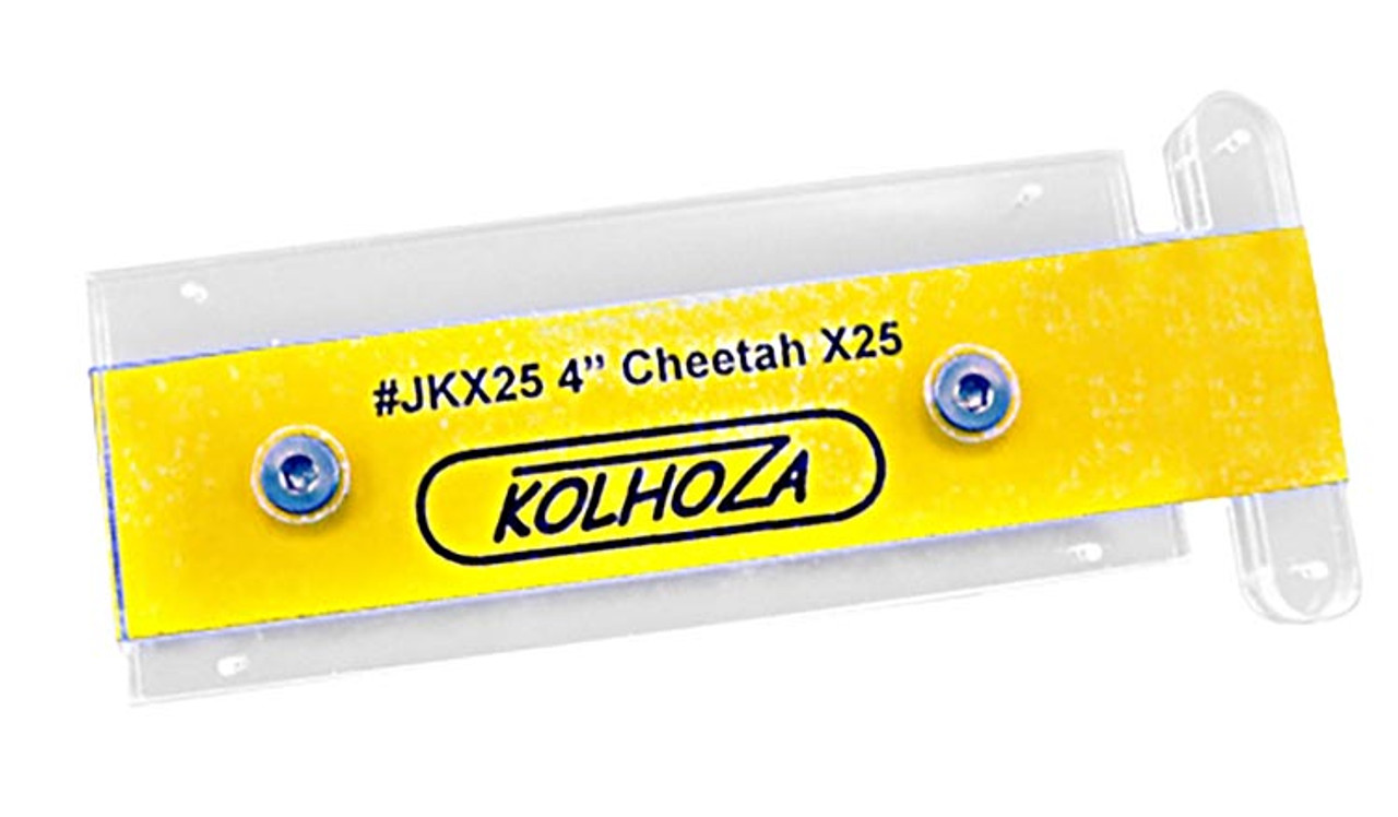 Kolhoza Body Installation Tool  for JK-X25 & Aeolos Chassis - KZA-030