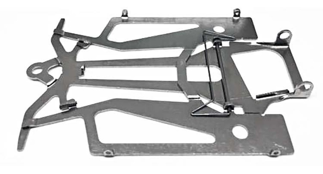 Mossetti Patriot Avenger X - 2 Piece Flat Track Chassis - MR3012