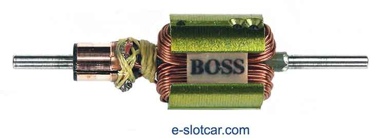 "Proslot ""The BOSS"" Drag Armature - PS-121"