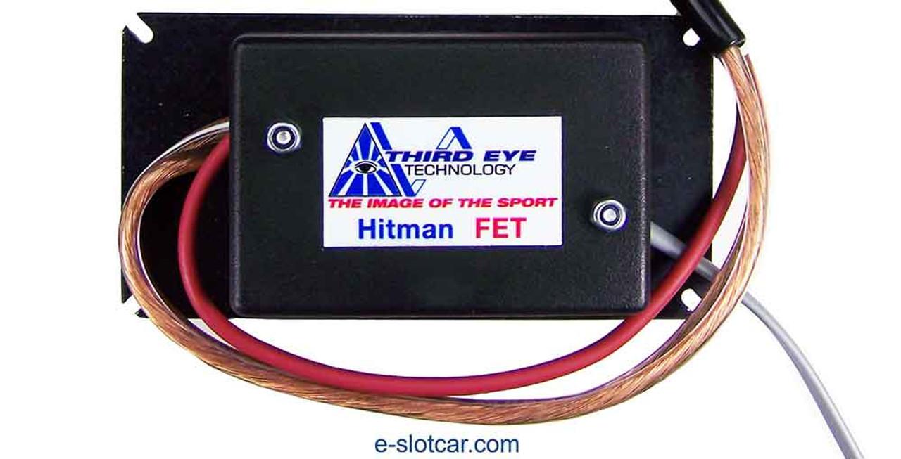 3rd Eye Hitman FET Controller - 3EYE-HITMAN