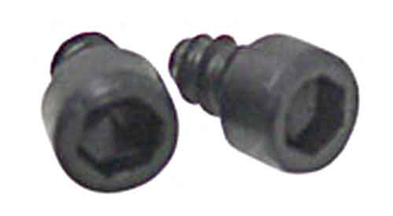Parma Motor Screws per pair - PAR-484