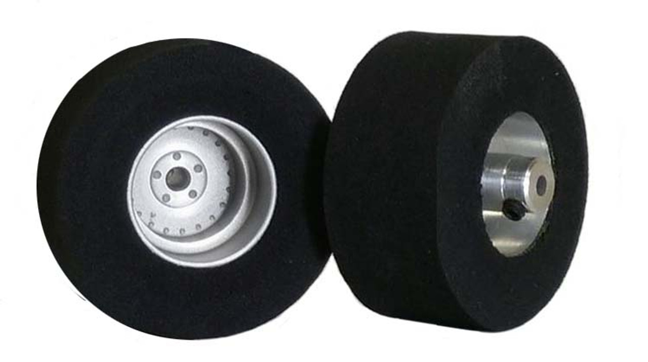 JDS Centerline Rear Drag Tires (Glass Beaded) - JDS-7016GB
