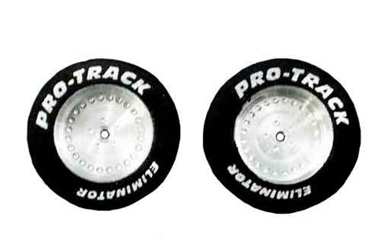 "Pro-Track 1 1/16 tall x .063 axle x .250 wide ""Classic"" Style G - PTC-4410G"