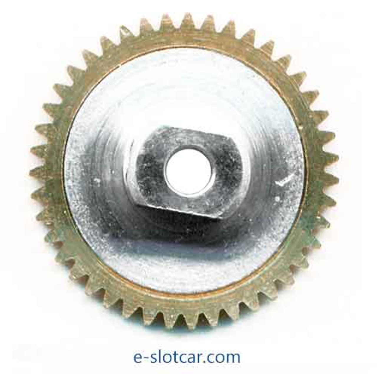 GT1 43 Tooth 16° Angled Metal Gear - GT-7243B