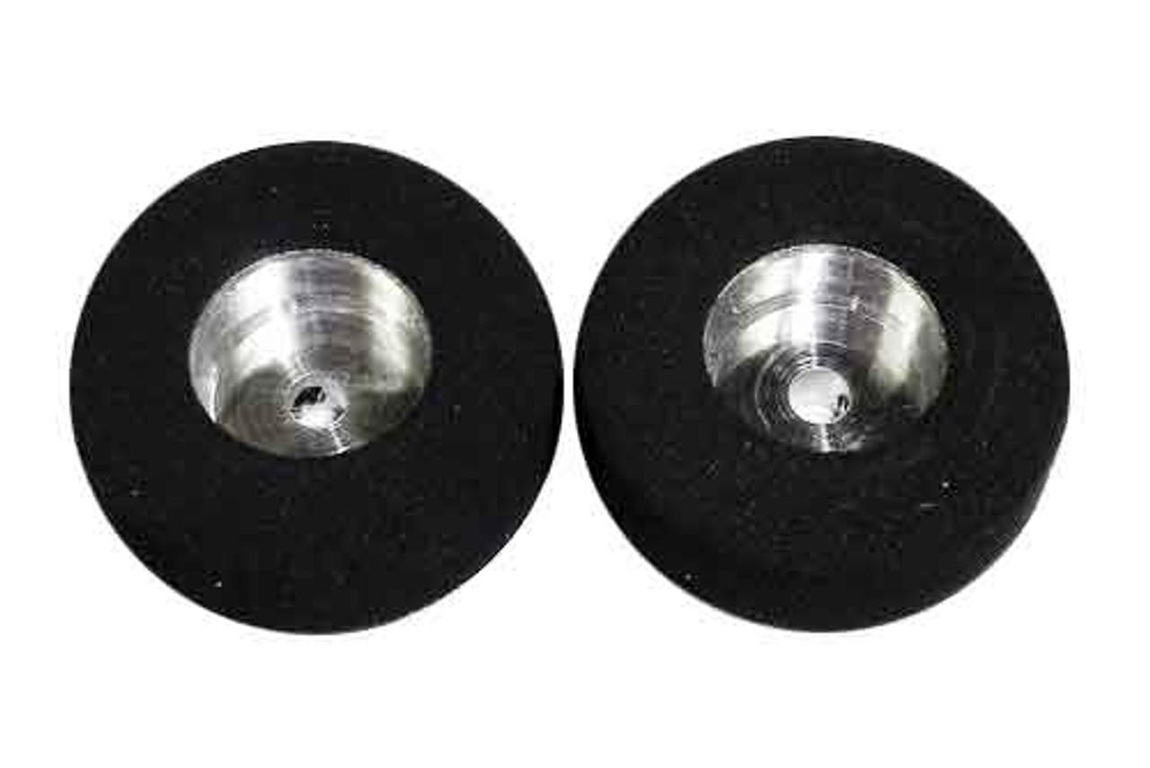Pro-Track .980 x 1/8 x .300 wide  - SBR Rubber - PTC-272