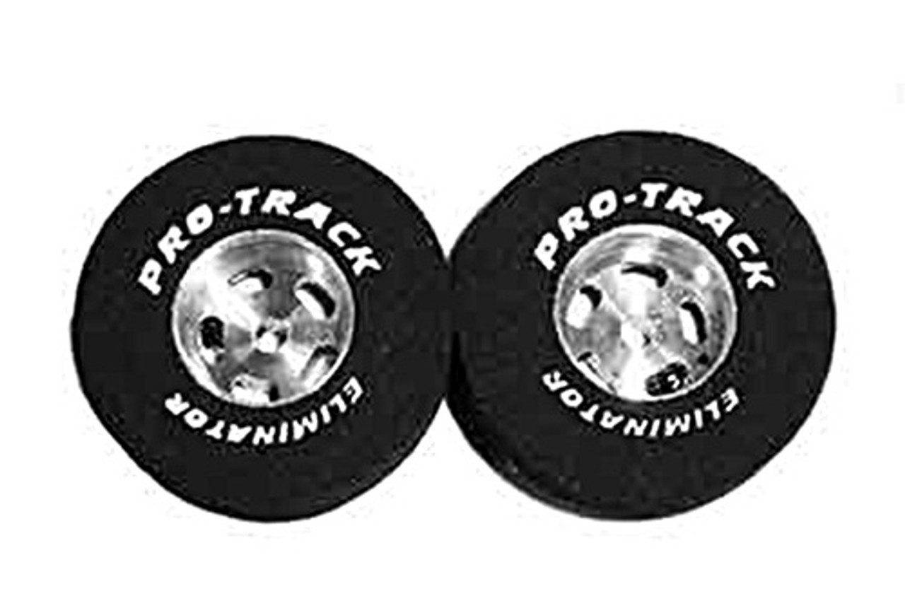 Pro-Track .980 x 1/8 x .300 wide - SBR Rubber - PTC-273