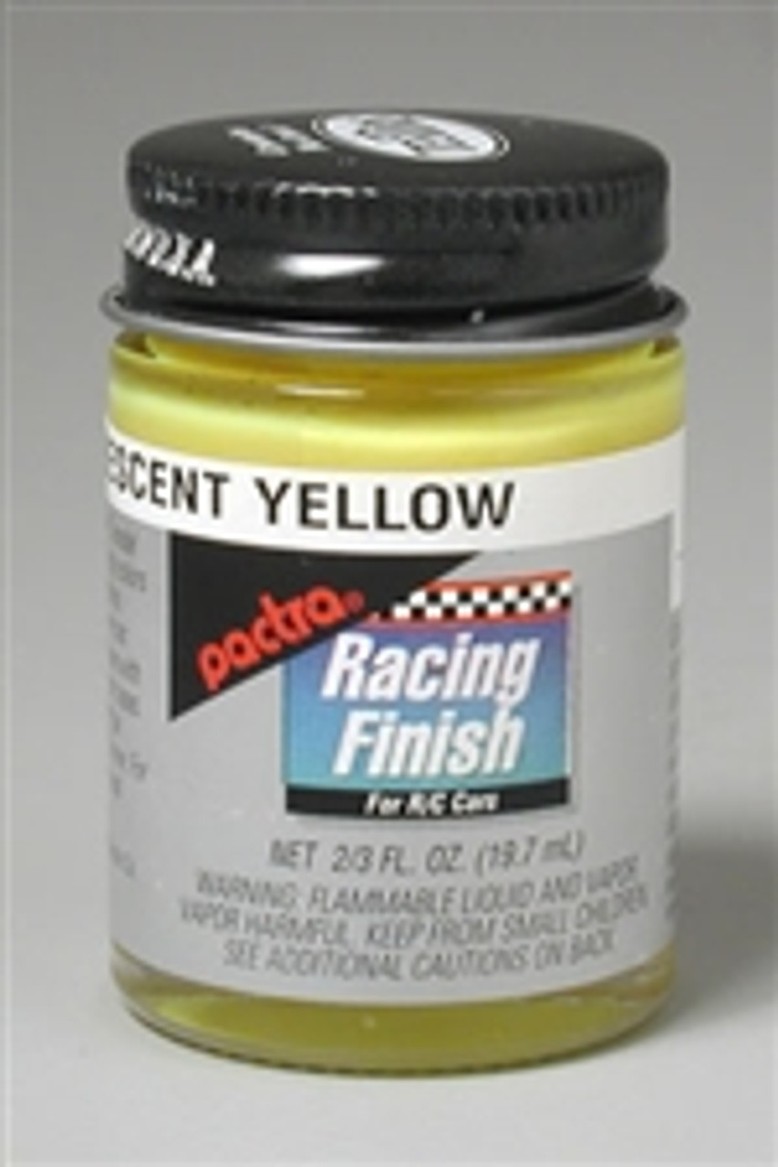 Pactra Fluorescent Yellow - RC-79
