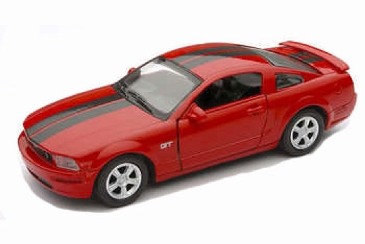 Testors Mustang GT - TS-650006