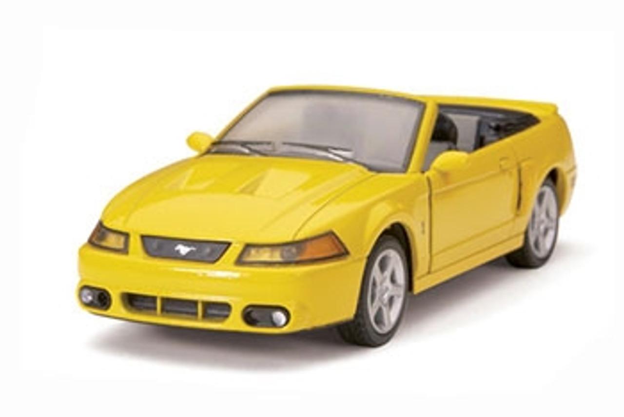 Testors SVT Mustang Cobra - TS-630014N