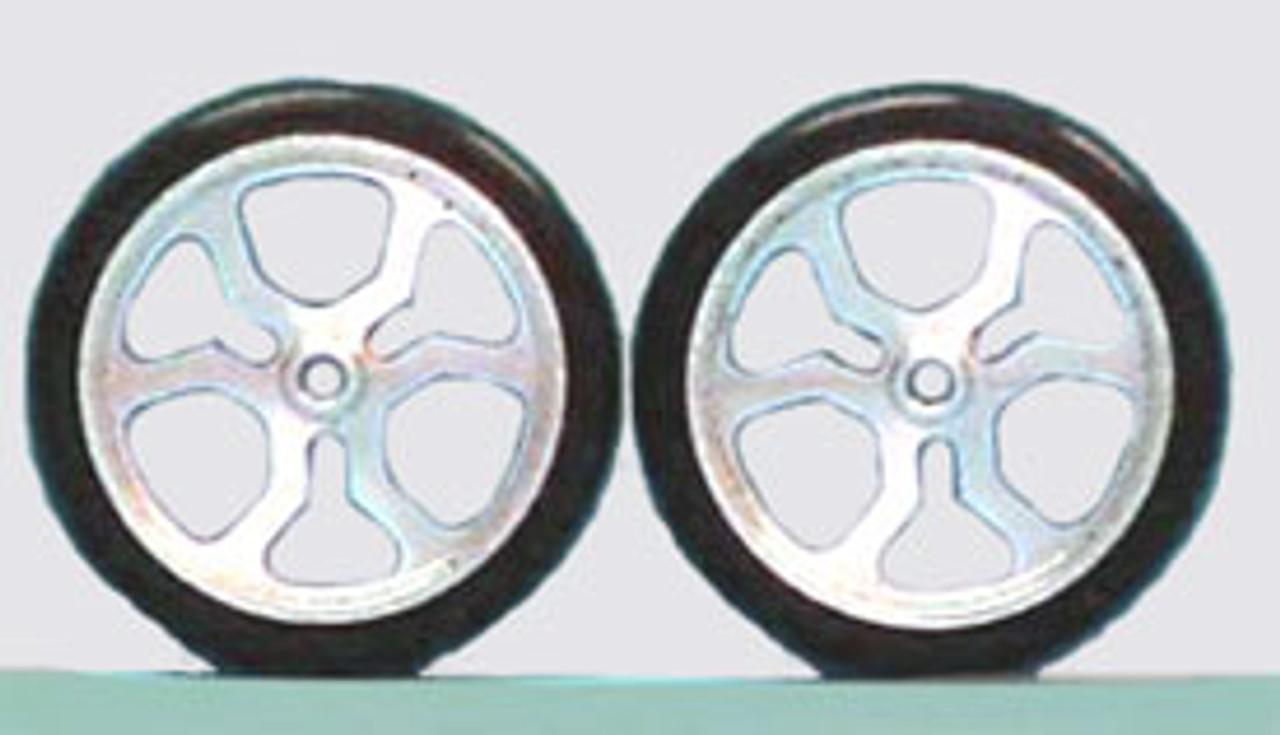 "JDS 17"" Spider Fronts - Aluminum - JDS-7020"