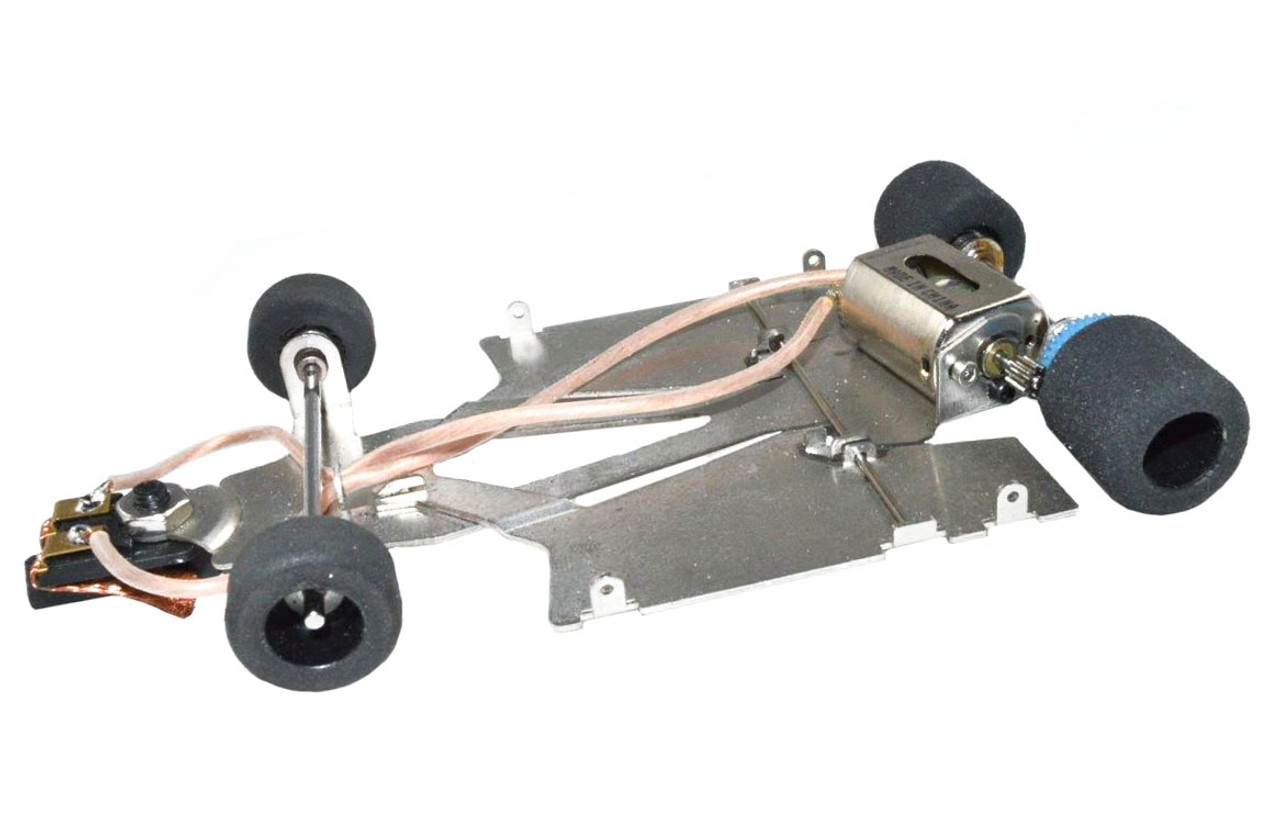 JK Open Wheel Car  #15  - JKO8B2BU4 / JK-20817215