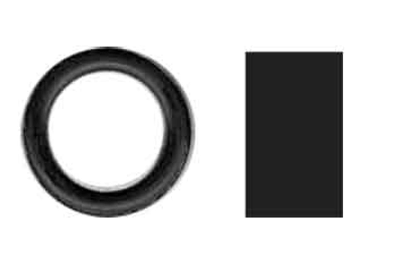 Supertires CB Wheel Design 20.40mm Dia. x10.16mm Wide  - SUT-2104RC