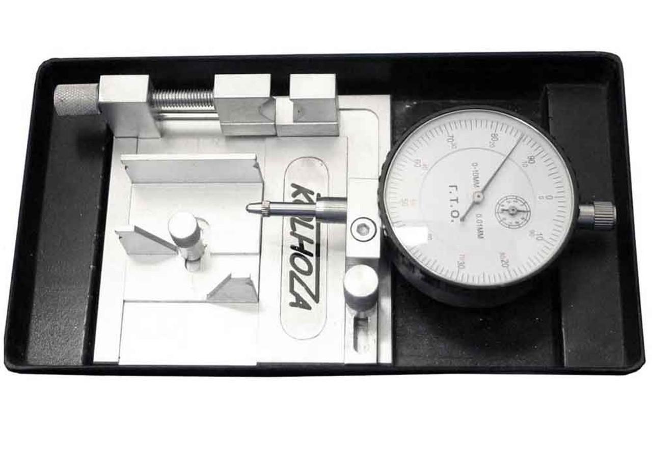 Kolhoza Axle & Pinion Checker - KZA-009