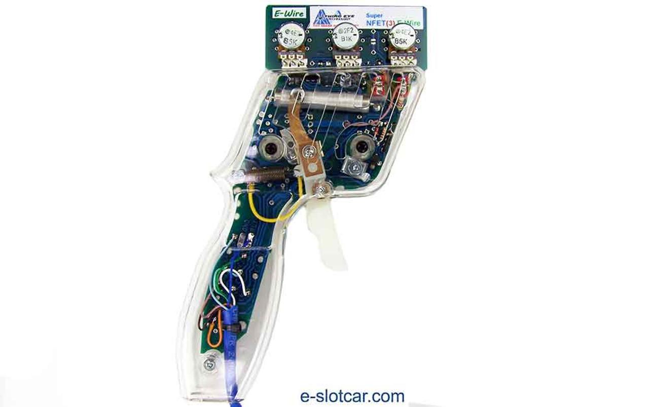 3rd Eye FET3 EWIRE Controller - 3EYE-FET3EWIRE