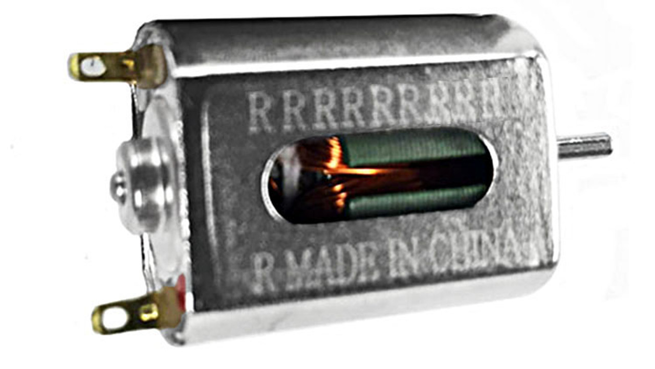 JK Hawk Retro RRRRRRRR Screamer Motor - Short Shaft - JKM28-SC / JK-HRSC-SS