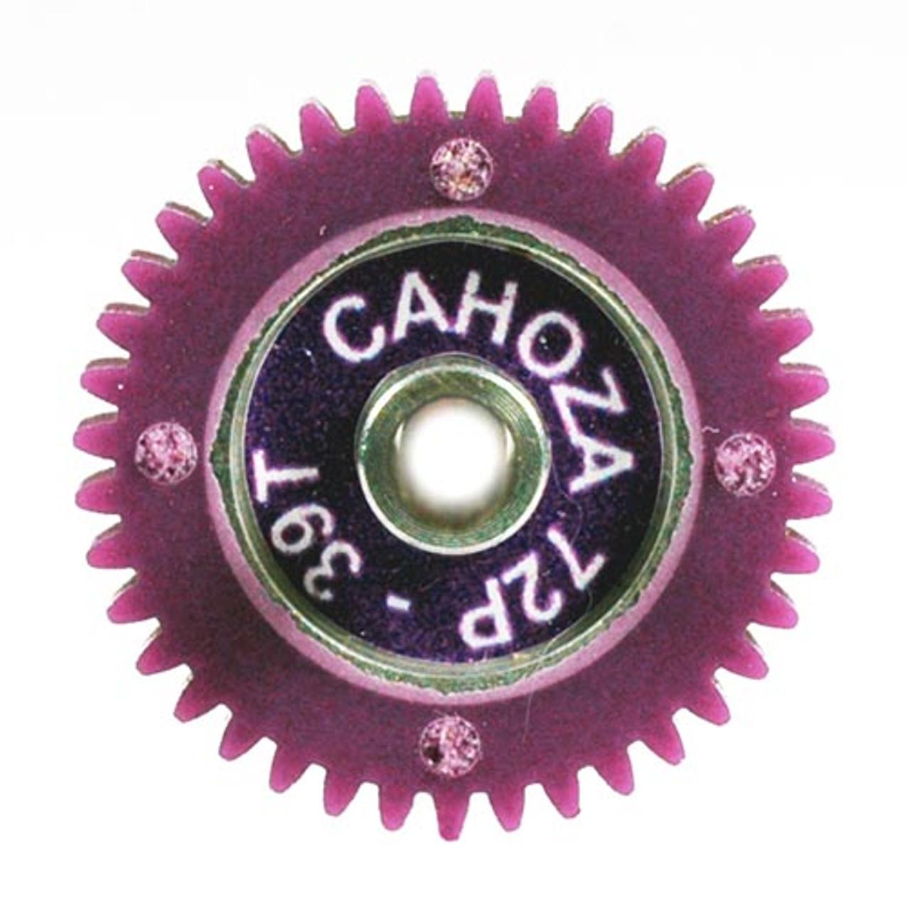 Cahoza 39 Tooth - Highly Durable - CAH-7239HD