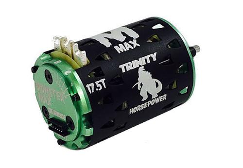 Trinity Monster MAX Team SPEC RC Motor - 17.5 - TRI-1506