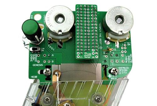 Difalco Genesis 2 HD30 Controller - DD-280
