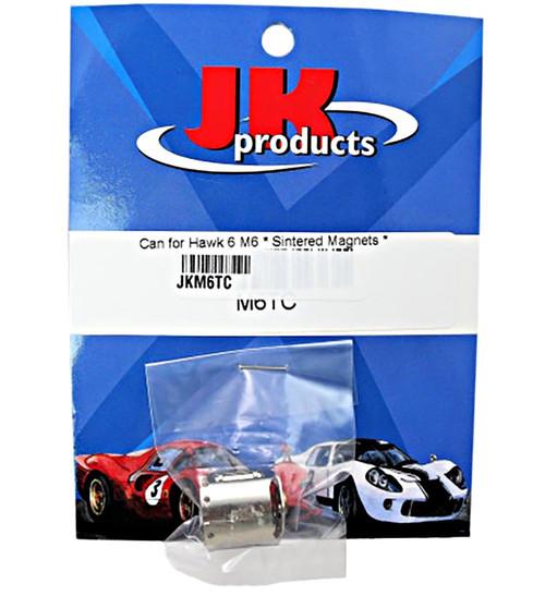 JK Hawk 6 Can w/Sintered NEO Magnets - JKM6TC