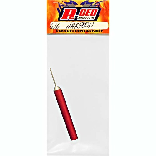RGEO Body Pin Punch - RGEO-616