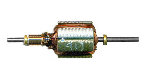 "Proslot ""Crazy Horse"" Replacement Armature - PS-917"