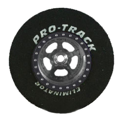 Pro-Track CNC Beadlock Ring Pr. - Gun Metal Grey - PTC-457GM