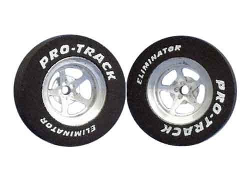 Pro-Track 1 1/16 x 3/32 x .300 wide Style I 3D- PTC-N401I3D