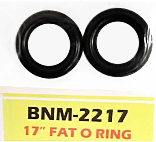 BNM Fat O-Rings for Front Tires - BNM-2217