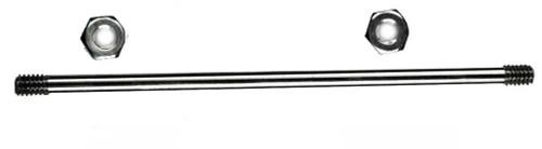 "RGEO 1/8"" Threaded Axle - RGEO-334"