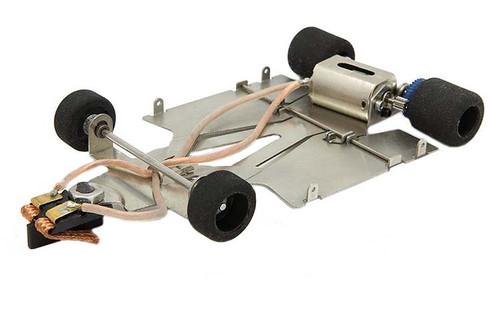 JK Open Wheel McLaren  #66  - JKO8B2BU17 / JK-20817235