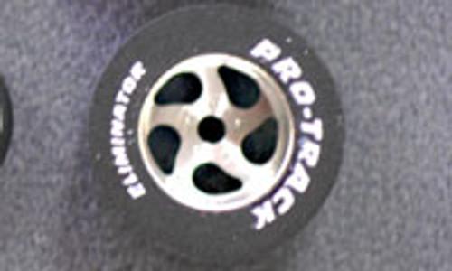 Pro-Track 1 1/16 x 1/8 x .500 - Style C - PTC-N4078C