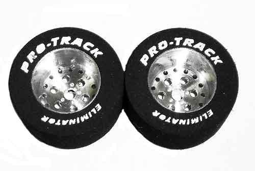 Pro-Track 1 3/16 x 1/8 x .500 - Style A - PTC-N4088A