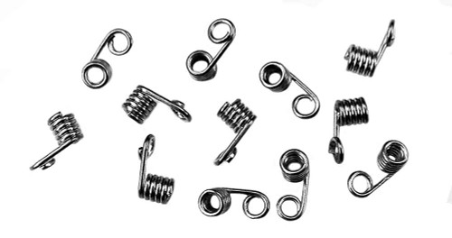 "Champion 1/16"" Front Wheel Spring Retainers - CH-748"