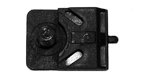 JK Advanced Low Profile Guide Shoe - JKU3 / JK-3504